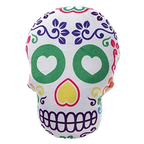 Aediea Halloween Vampirina Skull morbido panno di cotone di riempimento di peluche bambole giocattolo regalo C