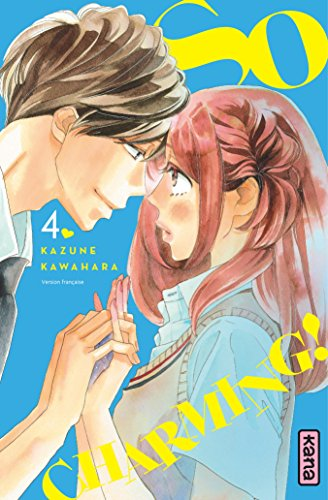 So charming ! Edition simple Tome 4