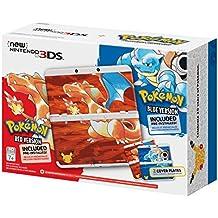 Nintendo Pokemon 20th Anniversary Edition New Nintendo 3DS