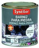 BARNIZ PARA PIEDRA INCOLORO NATURAL 0.5 L