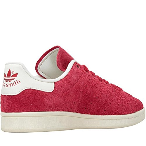 Adidas Womens Stan Smith Leather Trainers Unity Pink Unity Pink Off White