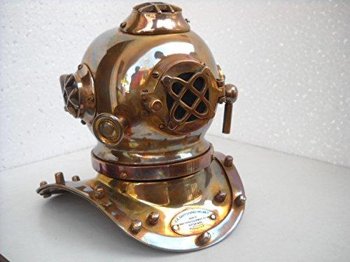 - Deep Sea Diver Kostüm