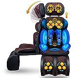 JL-Q Massaggio Cuscino Collo Vita Schiena Cuscino Corpo massaggiatore cervicale Multifunzione