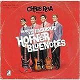 """The Return of the Fabulous Hofner Bluenotes (3CD+2x10"""" Vinyl)"""