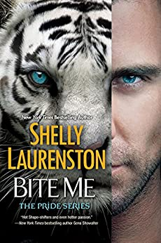 Bite Me par [Laurenston, Shelly]