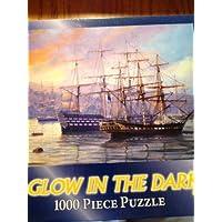 Comparador de precios Glow in the Dark 1000 Piece Puzzle - precios baratos