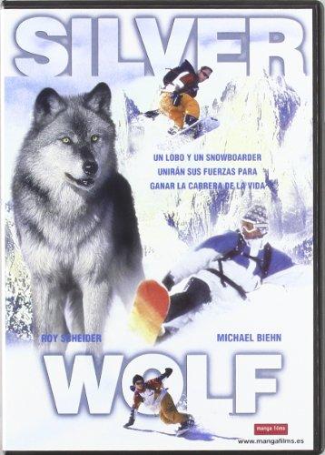 Silver Wolf (Import Dvd) (2005) Roy Scheider; Shane Meier; Kimberley Warnat; M