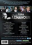Charles Aznavour : Top à... Charles Aznavour