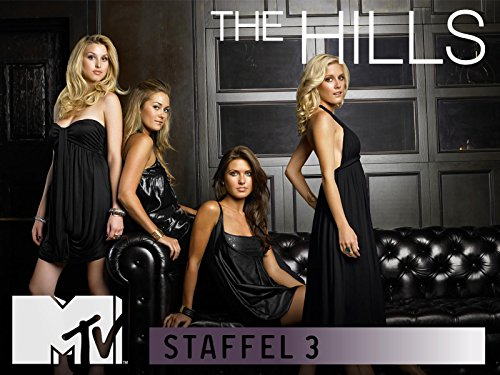 Prima 05-serie (The Hills Staffel 03 Folge 05)
