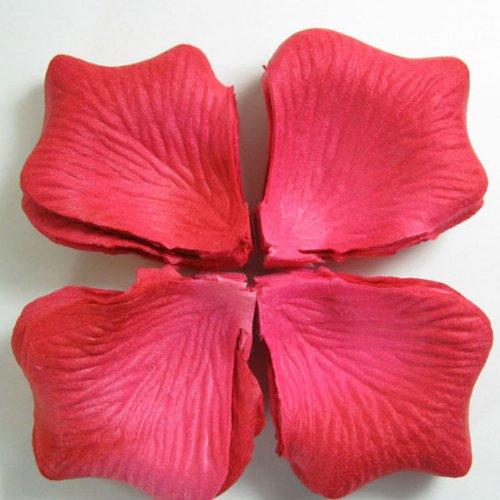 bestofferbuy-1000uds-ptalos-de-rosa-en-seda-roja-para-decoracin-bodas-fiestas-confeti