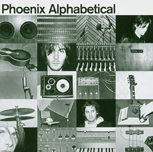 Alphabetical - Edition limitée - Copy control