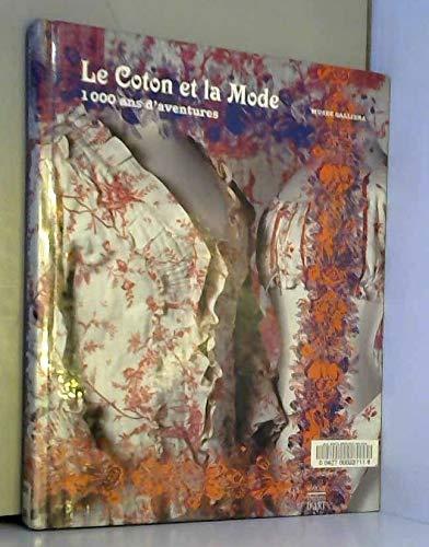 Le Coton Et La Mode ()