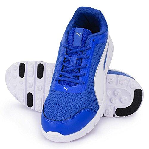 Puma Men's Blue Running Shoes