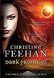Dark Promises: Dark Carpathian 28