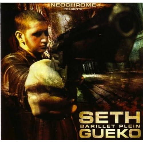 album seth gueko barillet plein