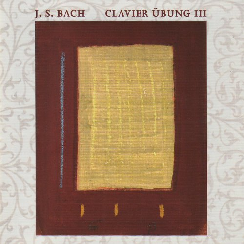 Praeludium in E flat, BWV 552.i
