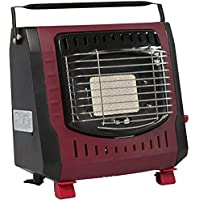 1200W Estufa De Gas Portátil Para Calefacción De Coche Al ...