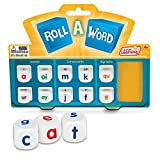 Junior Learning Roll A Word Develop Spel...