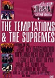 Ed Sullivan's Rock 'N' Roll Classics - The Temptations And The Supremes [DVD] [2009]