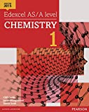 Edexcel AS/A level Chemistry Student Book 1 + ActiveBook (Edexcel GCE Science 2015)