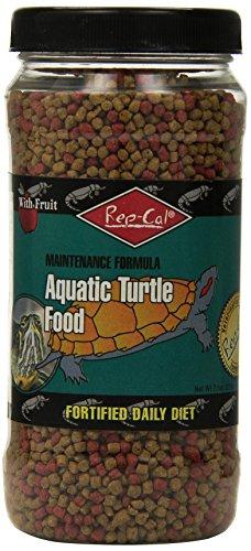 AQUATIC TURTLE FOOD 7.5 OZ (Food Turtle Natural Aquatic)