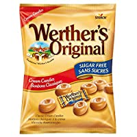 Werthers Sugar Free Candies 70g