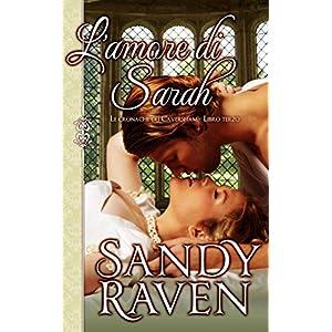 L'amore di Sarah (Le cronache dei Caversham, libro