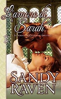 Sandy Raven - Le cronache dei Caversham Vol. 3 - L'amore di Sarah (2016)