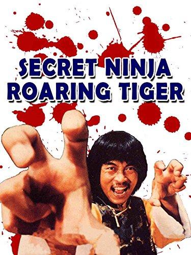 Secret Ninja Roaring Tiger -