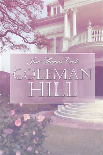 Coleman Hill Cover Image