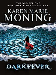 Darkfever (Mackayla Lane Book 1)