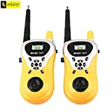 Best Walkie Talkies For Kids - Zest 4 toyz Walkie Talkie Toy for Kids Review
