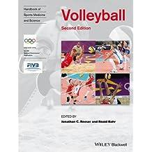 Handbook of Sports Medicine and Science: Volleyball (Olympic Handbook Of Sports Medicine)