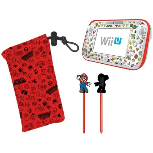 Super Mario Kit (Wii Starter Kit)