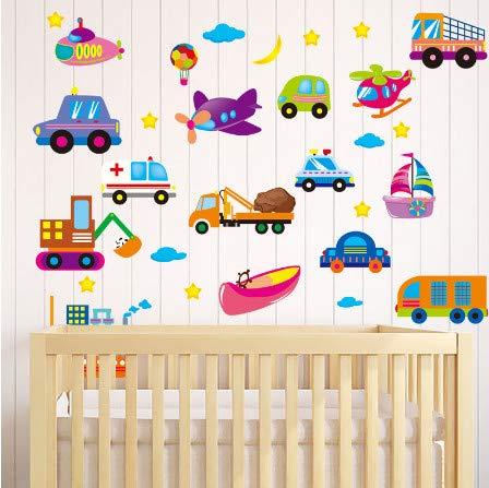 SUNYU Beautiful Fairy Girl Vinyl Wall Sticker for Kids Bedroom Baby Room Decor Removable Wallpaper Wall Art Good Decals DIY
