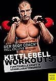 Kettlebell-Workouts: Funktionelle Kraft- und Schnellkraftübungen