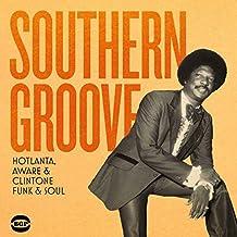 Southern Groove-Hotlanta,Aware & Clintone Funk