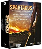 Spartacus - Seasons 1-3 (Cofanetto) (11 Blu-Ray)