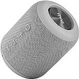 Mivi Octave 16 Watts Portable Wireless Bluetooth Speaker with Super Bass BS16OT (Grey)
