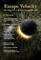 Escape Velocity Magazine - Issue 1