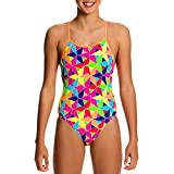Funkita Diamonds Back One Piece