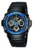 Casio G-Shock Herren-Armbanduhr AW-591GBX