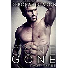 GONE - Part Three (The GONE Series Book 3) (English Edition)
