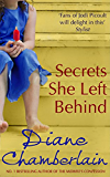 Secrets She Left Behind (A Topsail Island novel, Book 2)