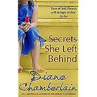 Secrets She Left Behind (A Topsail Island novel, Book