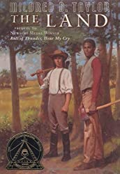 The Land (Coretta Scott King Author Award Winner) by Mildred D. Taylor (2001-09-01)