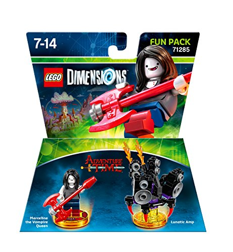 LEGO Dimensions - Fun Pack - Adventure Time