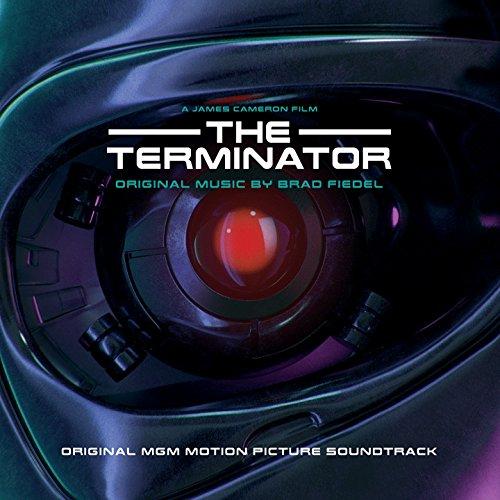 Terminator (Original Motion Pi...