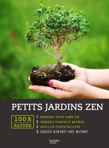 Petits jardins zen par Bénédicte Boudassou