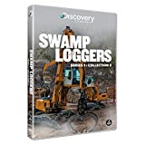 Swamp Loggers - Series 1: Collection 3